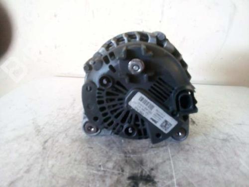 Alternator TG14C020 AUDI, A4 Avant (8K5, B8) 2.0 TDI(4 doors) (143hp) CAGA, 2008-2009-2010-2011-2012-2013-2014-2015 14426334