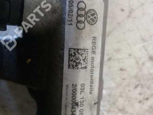Injection Rail AUDI A4 Avant (8K5, B8) 2.0 TDI 03L130089A 12840318