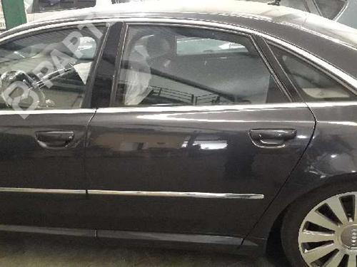 Tür links hinten A8 (4E2, 4E8) 4.2 quattro (335 hp) [2002-2010] BFM 3019184