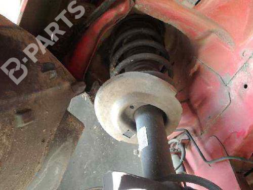 Amortecedor frente direito 207 (WA_, WC_) 1.6 HDi (90 hp) [2006-2013] 9HX (DV6ATED4) 4834263