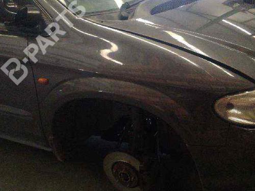 Guarda-lamas direito VOYAGER IV (RG, RS) 2.5 CRD (120 hp) [2005-2008]  5852360