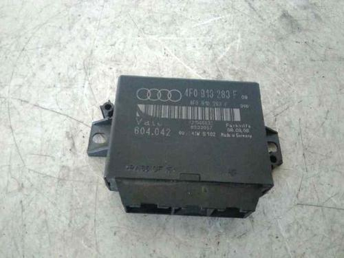 4F0919283F | Module électronique A6 Allroad (4FH, C6) 3.0 TDI quattro (211 hp) [2006-2011] ASB 4755759