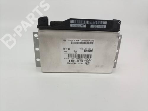 Modulo electronico AUDI A6 Avant (4B5, C5) 2.5 TDI (180 hp) 4Z7907389A   0265109613  