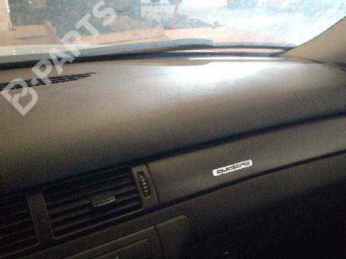 Airbag sæt AUDI A6 Avant (4B5, C5) 2.5 TDI  34465430