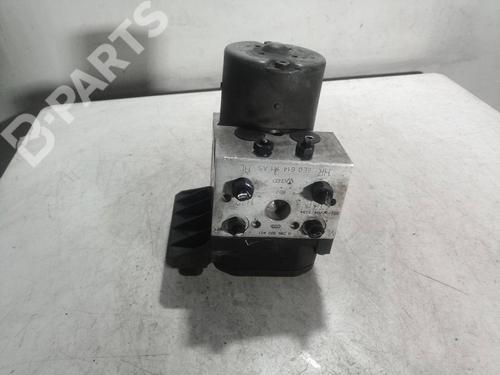 ABS AUDI A6 Avant (4B5, C5) 2.5 TDI (180 hp) 8E0614111AS   0265202401  