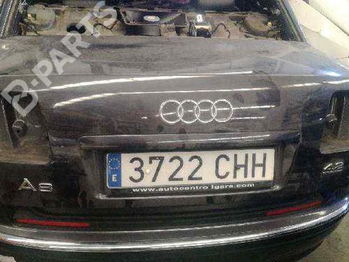 Heckklappe A8 (4E2, 4E8) 4.2 quattro (335 hp) [2002-2010] BFM 4087234