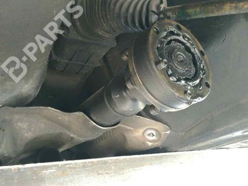 Transmisión central AUDI A6 Avant (4B5, C5) 2.5 TDI (180 hp)