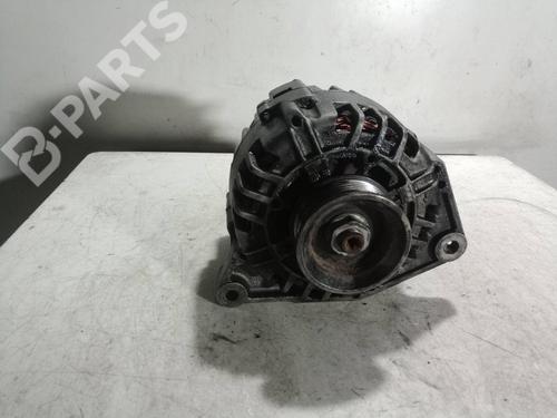 Alternador AUDI A6 Avant (4B5, C5) 2.5 TDI (180 hp) 4Z7903018X  