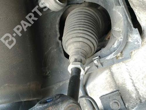 Cremallera direccion AUDI A6 Avant (4B5, C5) 2.5 TDI (180 hp) 4B1422066D  