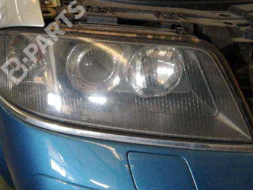 Højre forlygte AUDI A6 Avant (4B5, C5) 2.5 TDI  34465419