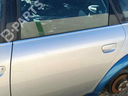 Puerta trasera izquierda AUDI A6 Avant (4B5, C5) 2.5 TDI  38675843