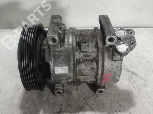4472208644 | Compressor A/C STILO (192_) 1.9 JTD (140 hp) [2004-2006] 192 A5.000 6411216