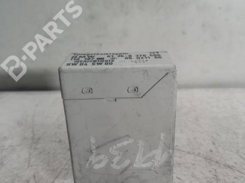 61358376506   Elektronik Modul 3 Compact (E46) 320 td (150 hp) [2001-2005]  6433405