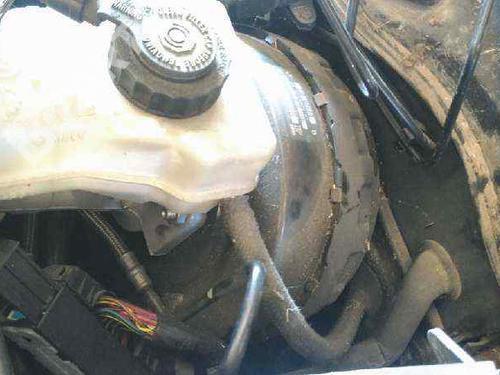 29677592901 | Bremskraftverstärker 1 (E87) 120 d (163 hp) [2004-2011] N47 D20 A 6083068