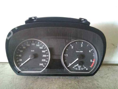 102495275   Instrumentenkombination 1 (E87) 120 d (163 hp) [2004-2011] N47 D20 A 6076374