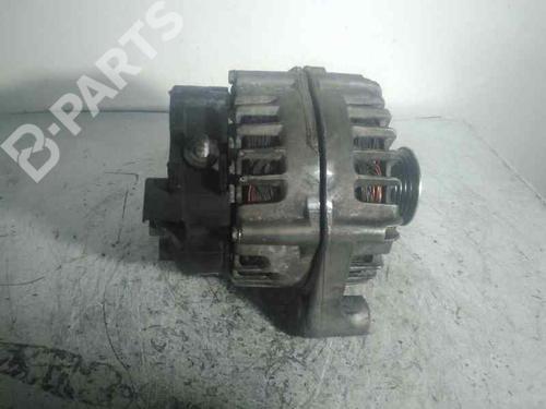 7802261   Generator 1 (E87) 120 d (163 hp) [2004-2011] N47 D20 A 5393945