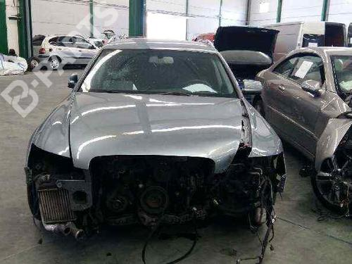 AUDI A6 Allroad (4FH, C6) 3.0 TDI quattro (211 hp) [2006-2011] 28188760