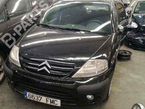 ABS Bremseaggregat CITROËN C3 I (FC_, FN_) 1.4 HDi 9662150380 | 29743432