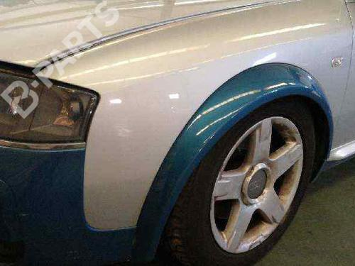 Forskærm venstre AUDI A6 Avant (4B5, C5) 2.5 TDI  34465408