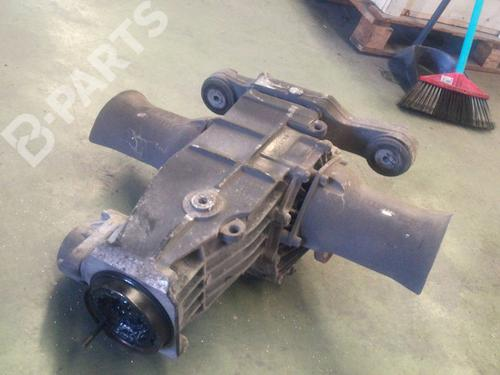Diferencial trasero AUDI A6 Avant (4B5, C5) 2.5 TDI (180 hp) ENX   01R525053  