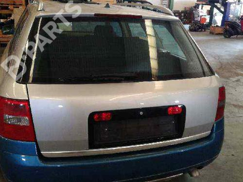 Bagklap CC/Kombi-Coupé AUDI A6 Avant (4B5, C5) 2.5 TDI  34465425