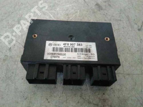 4F0907383 | Elektronisk modul A6 Allroad (4FH, C6) 3.0 TDI quattro (211 hp) [2006-2011] ASB 4755761