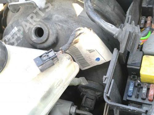 A0054304730 | 03784920014 | Servofreno C-CLASS Coupe (CL203) C 180 Kompressor (203.746) (143 hp) [2002-2008] M 271.946 7035921