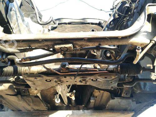 Puente delantero C-CLASS Coupe (CL203) C 180 Kompressor (203.746) (143 hp) [2002-2008] M 271.946 7035919