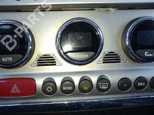 Commande Chauffage 156 (932_) 1.9 JTD (932.AXN00, 932.BXE00) (150 hp) [2004-2005]  5111972