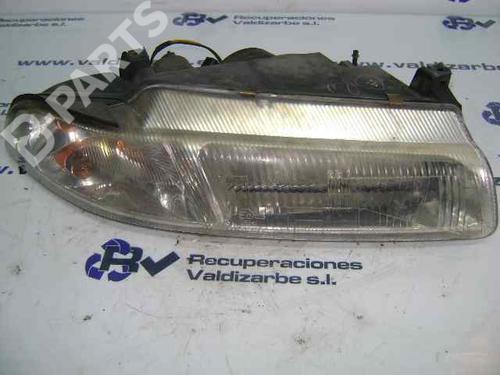 Optica direita STRATUS (JA) 2.0 16V (133 hp) [1995-2001]  1233420