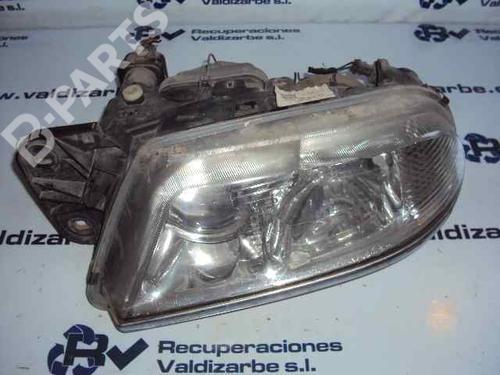 Phare gauche 166 (936_) 2.0 T.Spark (936A3A__) (155 hp) [1998-2000] AR 34103 1233433