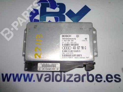 4D0927156G | 0260002384 | Automatisk girkasse styreenhet A8 (4D2, 4D8) 3.7 (230 hp) [1995-1998] AEW 1234859