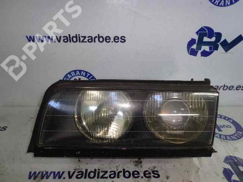 631283520219 | Faro izquierdo 7 (E38) 740 i, iL (286 hp) [1994-1996]  1375236