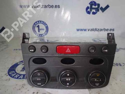 01560513720 | Commande Chauffage GT (937_) 1.9 JTD (937CXN1B) (150 hp) [2003-2010] 937 A5.000 1146169
