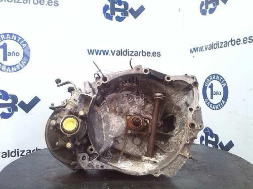 20TB38   Manuell girkasse XSARA (N1) 1.9 D (68 hp) [1997-2000]  1180669