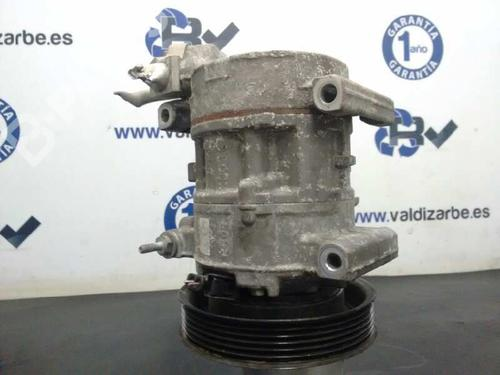 4472208645 | Compresseur AC BRAVO II (198_) 1.9 D Multijet (198AXB1A) (120 hp) [2007-2014] 192 A8.000 1198586