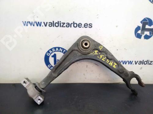 Braço suspensão frente esquerdo 407 (6D_) 2.0 HDi 135 (136 hp) [2004-2010] RHR (DW10BTED4) 1125998