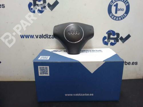 8E0880201K6PS | Airbag chauffør A2 (8Z0) 1.4 TDI (75 hp) [2000-2005] AMF 1237986