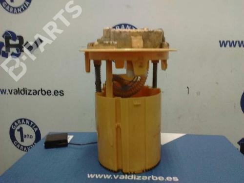 9684995280 | Bensinpumpe C4 Picasso I MPV (UD_) 1.6 HDi (109 hp) [2007-2013] 9HZ (DV6TED4) 1644218