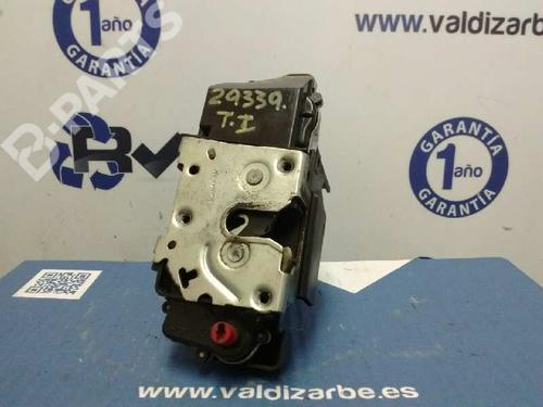 Venstre bak lås XSARA PICASSO (N68) 1.6 HDi (90 hp) [2005-2011] 9HX (DV6ATED4) 1126600