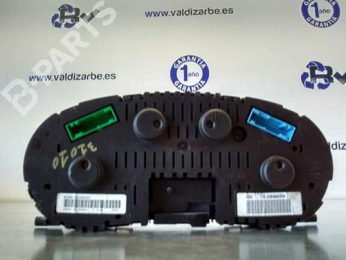 6K0920850C | 110008924004 | Quadrante IBIZA II (6K1) 1.9 SDI (68 hp) [1999-2002] AGP 1110140