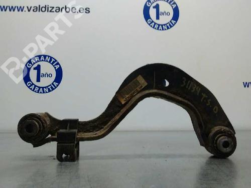 Højre bagtil bærearm A3 (8P1) 2.0 TDI 16V (140 hp) [2003-2012] BKD 1148503