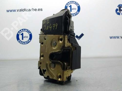 Venstre foran lås XSARA PICASSO (N68) 2.0 HDi (90 hp) [1999-2011] RHY (DW10TD) 1110090