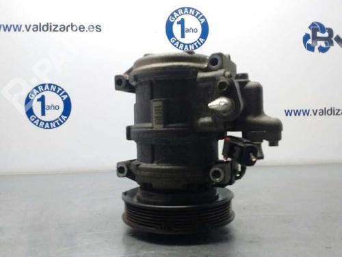 4472004793 | Compressor A/C 300 M (LR) 2.7 V6 24V (204 hp) [2000-2004] EER 1377541
