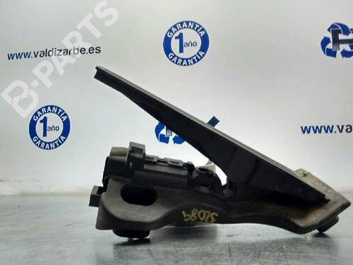 1K1721503P | Pédale A3 Sportback (8PA) 2.0 TDI 16V (140 hp) [2004-2013] BKD 1645673