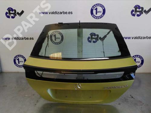 A2037400305 | 2037400305 | Porton trasero C-CLASS Coupe (CL203) C 200 Kompressor (203.745) (163 hp) [2001-2002] M 111.955 1250235