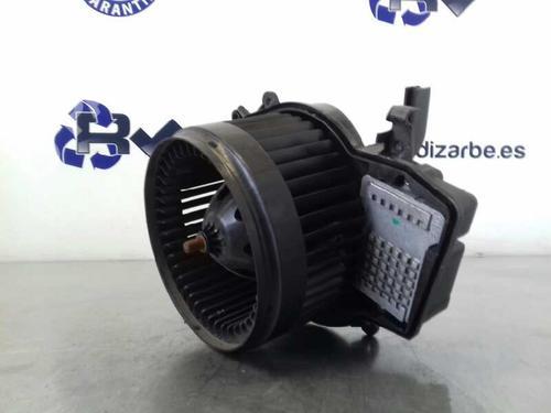 New 2001-2007 C Class Mercedes Benz Heater Blower Motor *2038202514