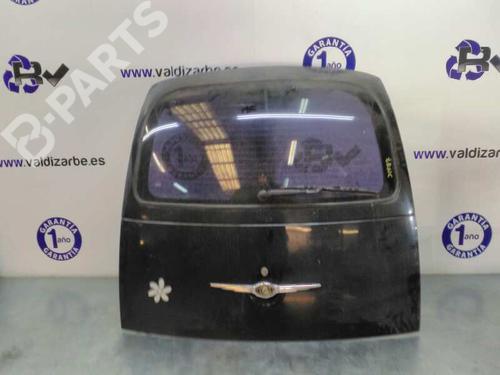 Tampa da Mala PT CRUISER (PT_) 1.6 (116 hp) [2001-2010] EJD 1138167