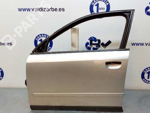 8E0831051 | Tür links vorne A4 (8E2, B6) 2.0 (130 hp) [2000-2004] ALT 1115553