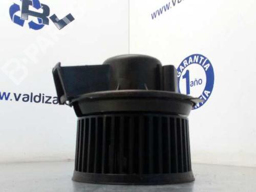 Varmvifte XSARA PICASSO (N68) 1.6 HDi (90 hp) [2005-2011] 9HX (DV6ATED4) 1130129